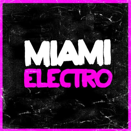 Album Art - Miami Electro