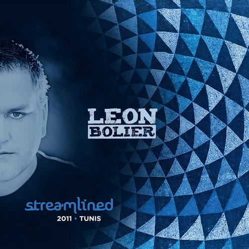 Album Art - Streamlined 2011 Tunis