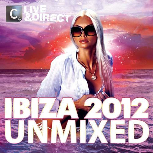 Album Art - Ibiza 2012 - Unmixed DJ Format