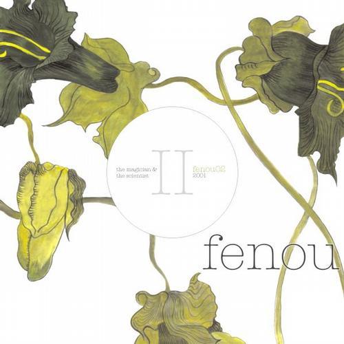 Album Art - fenou02 - 2001
