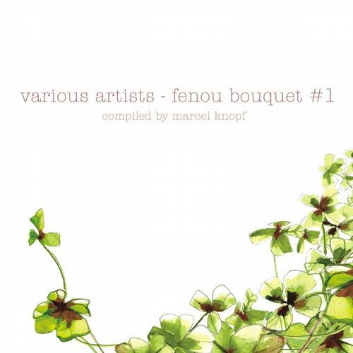Album Art - Fenou Bouquet, Vol. 1