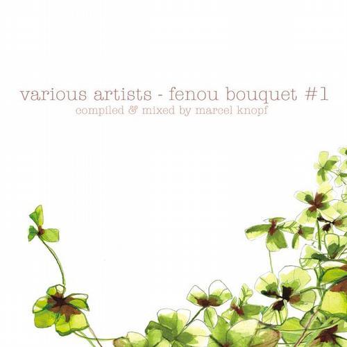 Album Art - Fenou Bouquet, Vol. 1 (Bonus Edition)