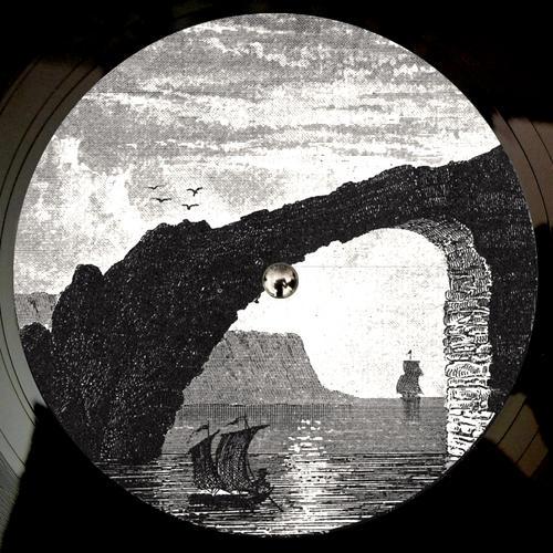 Album Art - Another Sky