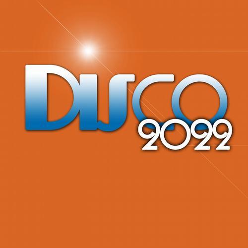 Album Art - Disco 2022
