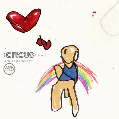 Album Art - Disco Circus Vol. 3