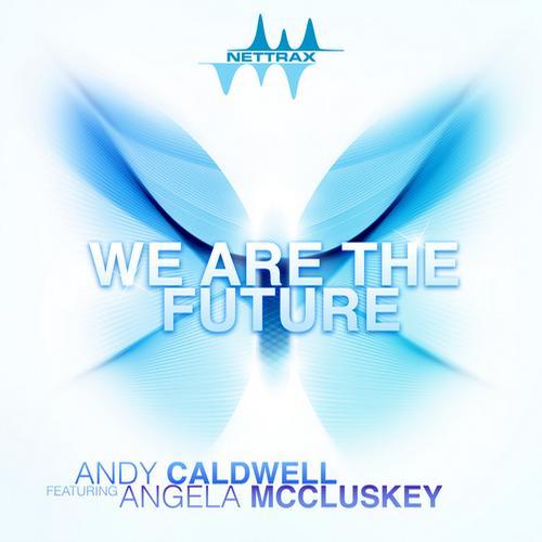 Album Art - We Are The Future (Single) - Beatport Version