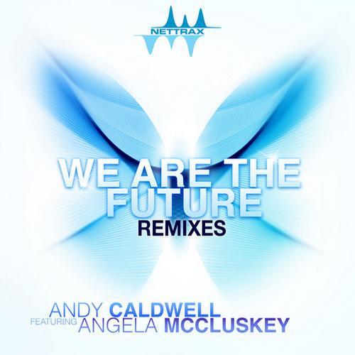 Album Art - We Are The Future Remixes