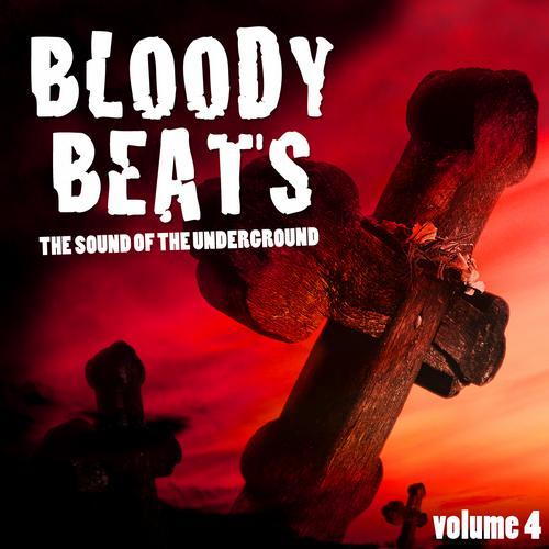 Album Art - Bloody Beats Volume 4
