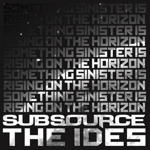 Album Art - The Ides