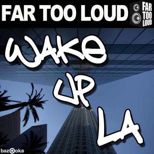 Album Art - Wake Up LA