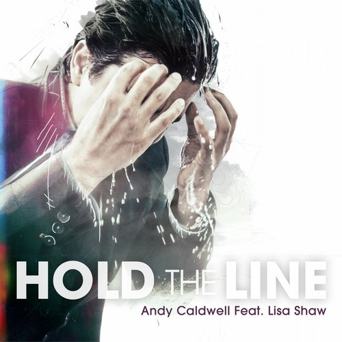 Hold the Line (feat. Lisa Shaw) Album Art