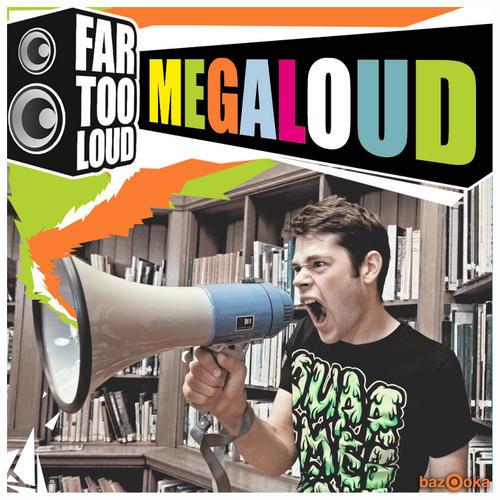 Album Art - Megaloud