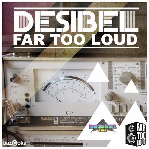 Album Art - Desibel