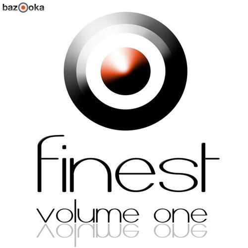 Album Art - Bazooka's Finest Volume 1