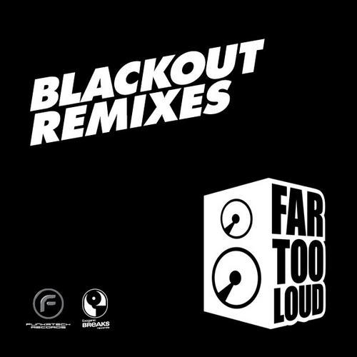 Album Art - Black Out Remixes