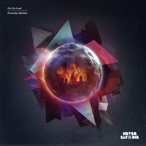 Album Art - Doomsday Machine
