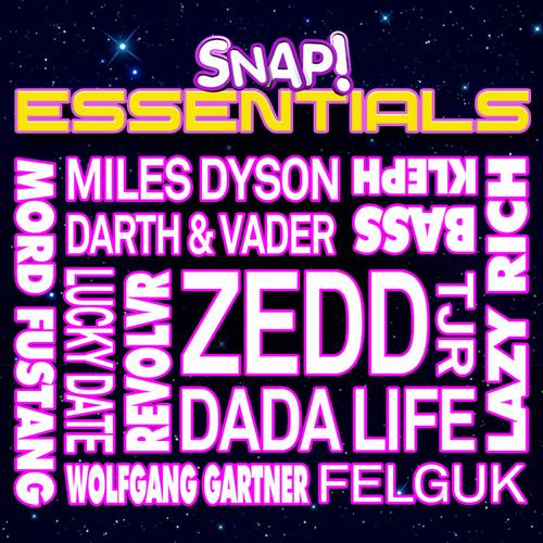 Album Art - Snap Essentials
