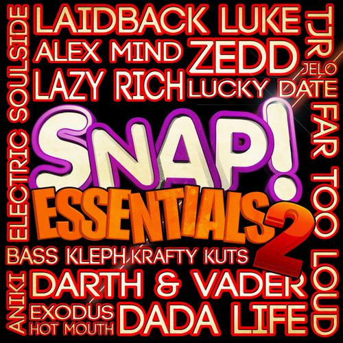 Album Art - Snap Essentials 2