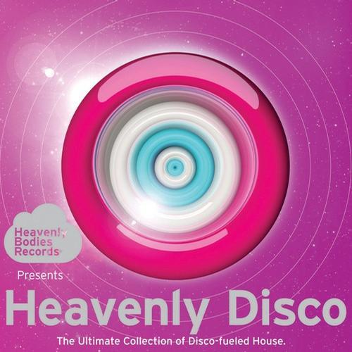 Album Art - Heavenly Disco