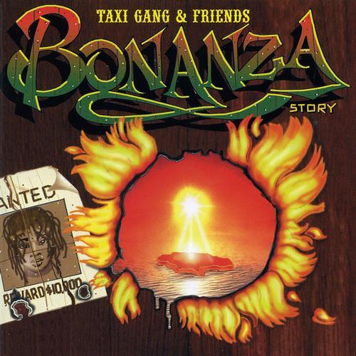 Album Art - Taxi Gang & Friends: Bonanza Story