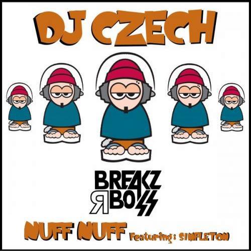 Album Art - Nuff Nuff