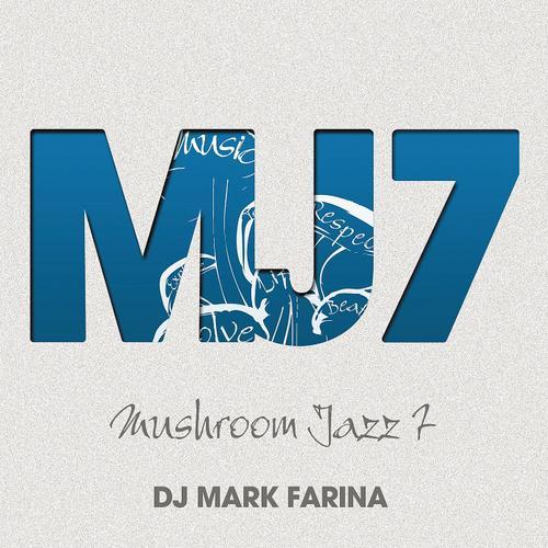 Album Art - Mushroom Jazz 7