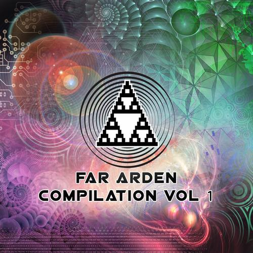 Album Art - Far Arden Compilation Vol. 1