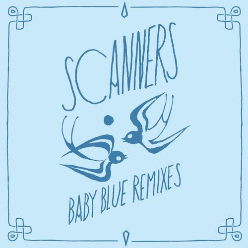 Album Art - Baby Blue Remixes