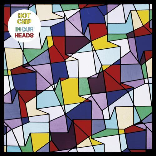 Album Art - In Our Heads