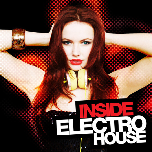 Album Art - Inside Electro House - World Edition