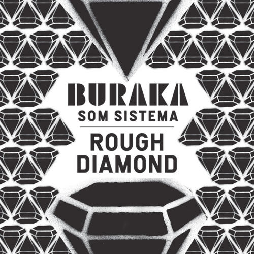 Album Art - Rough Diamond EP
