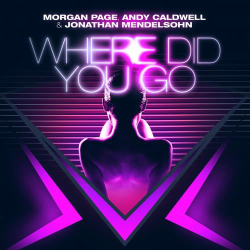 Album Art - Where Did You Go (Remixes)