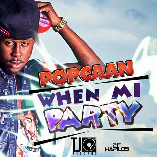 Album Art - When Mi Party