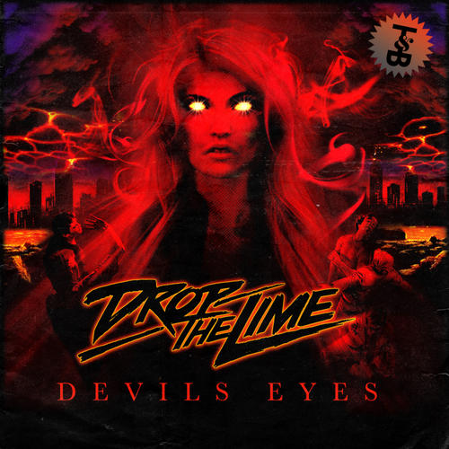 Album Art - Devils Eyes EP