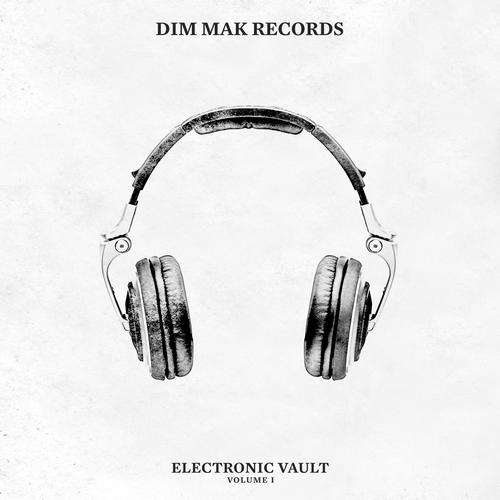 Album Art - Dim Mak Electronic Vault Volume 1