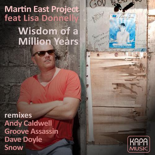 Album Art - Wisdom Of A Million Years