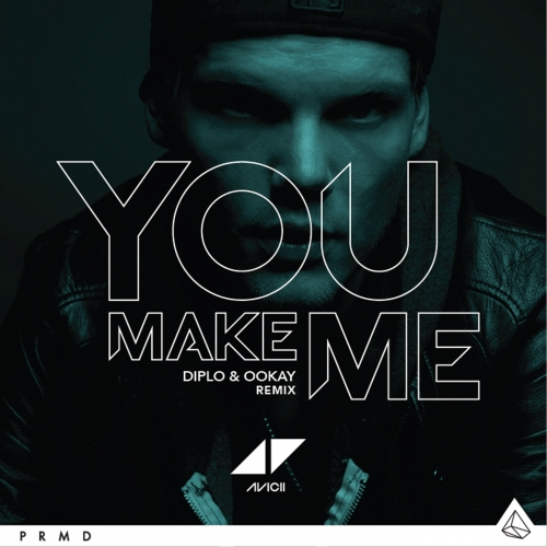 Album Art - You Make Me