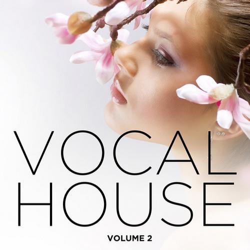 Album Art - Vocal House 2013, Vol. 2