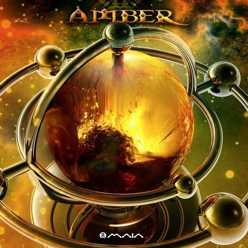 Album Art - Amber