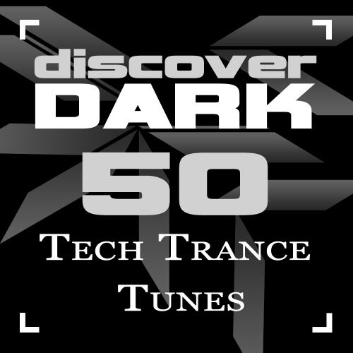 Album Art - 50 Tech Trance Tunes