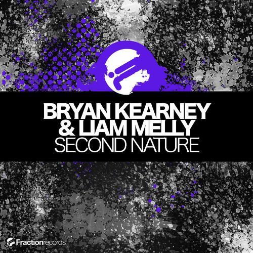 Album Art - Second Nature