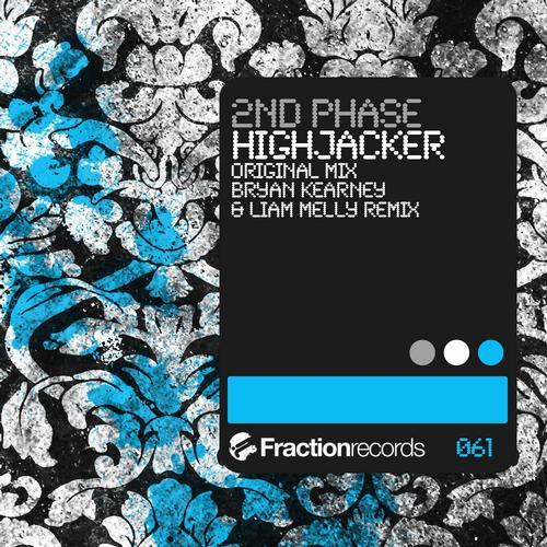 Highjacker Album Art