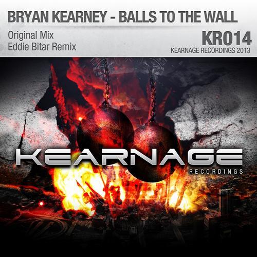 Balls To The Wall Album Art