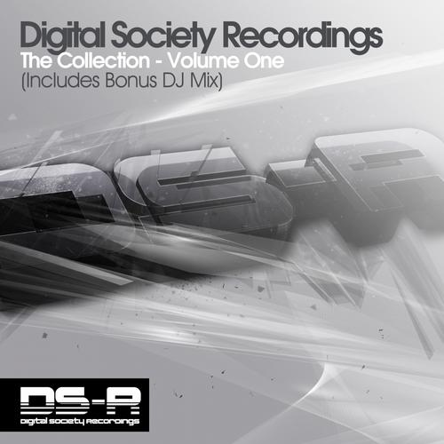 Album Art - DS-R - The Collection Volume One