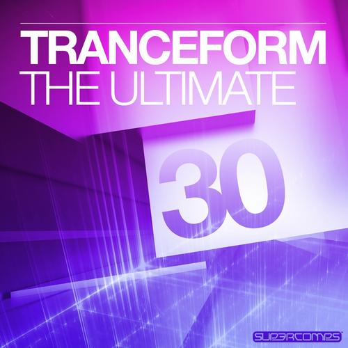 Album Art - Tranceform: The Ultimate 30