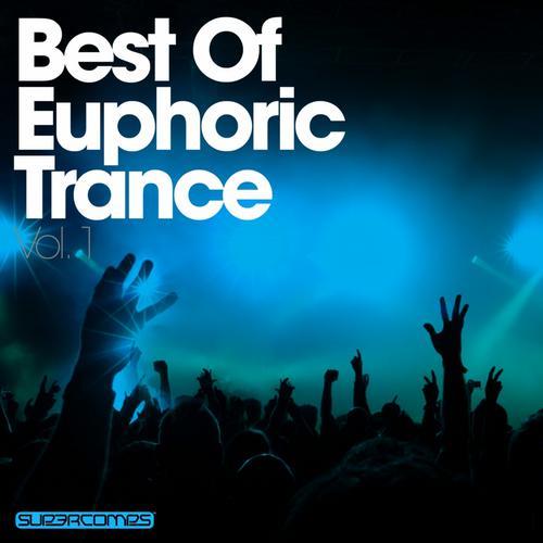 Album Art - Best Of Euphoric Trance Vol. 1