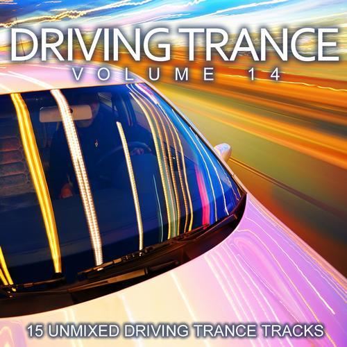 Album Art - Driving Trance Volume 14