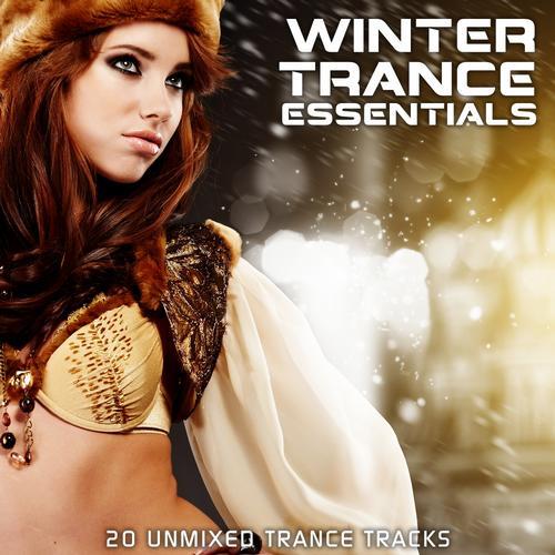Winter Trance Essentials Album Art