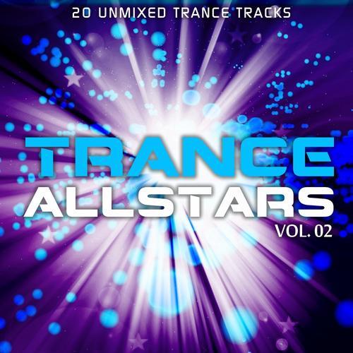 Album Art - Trance Allstars - Vol. 2