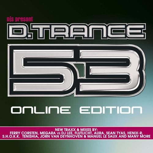 Album Art - D. Trance 53